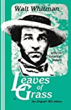 Leaves of Grass (Little Humanist Classics Series, No. 9) (0942208080) by Walt Whitman