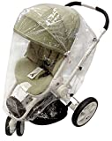 New Raincover For Quinny Moodd Pushchair (142)