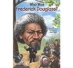 Who Was Frederick Douglass? | April Jones Prince