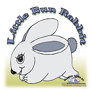 Little Bun Rabbit Audiobook