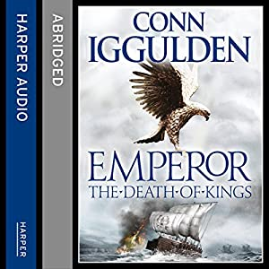 Emperor: The Death of Kings Audiobook