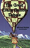 img - for The Great Evans Gambit Debate book / textbook / text book