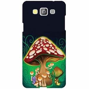 Samsung Galaxy Grand Max SM-G7200 Back Cover - Superb Designer Cases