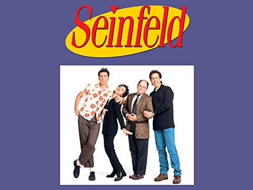 Seinfeld, Season 5 - Season 5