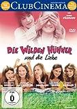DVD Cover 'Die wilden Hühner und die Liebe