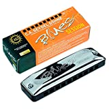 SEYDEL Blues Session Standard Harmonica Natural Minor G Coupon 2015