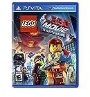 The LEGO Movie Videogame - PlayStation Vita