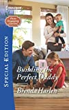 img - for Building the Perfect Daddy (Those Engaging Garretts!) book / textbook / text book