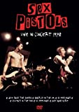 Sex Pistols - Live in concert 1978