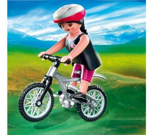 4743 – Mountainbikerin online bestellen
