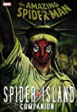 img - for Spider-Man: Spider-Island Companion (Spider-Man (Graphic Novels)) book / textbook / text book