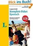 Langenscheidt Komplett-Paket Spanisch...
