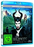 Image de Maleficent - die Dunkle Fee [Blu-ray] [Import allemand]
