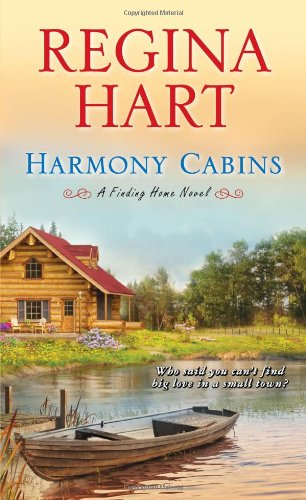 Image of Harmony Cabins (A Finding Home Novel)