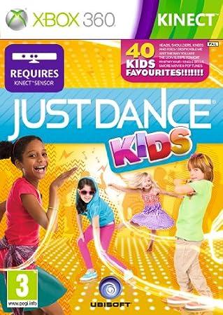 Just Dance Kids (Xbox 360)