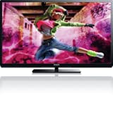 Philips 46PFL5907 46-Inch 1080p 120Hz Smart LED HDTV (Black) by P&F