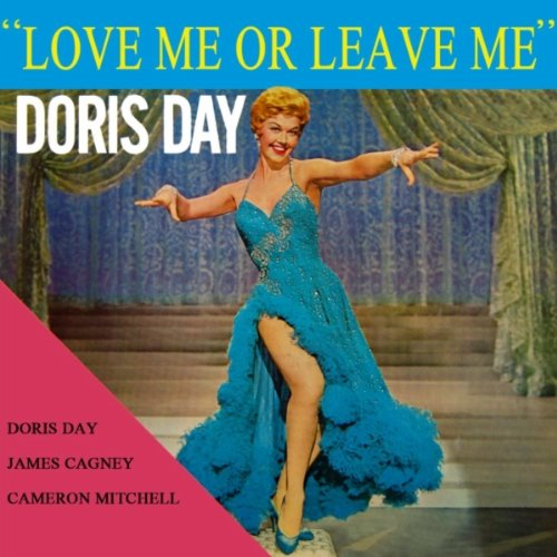 Doris Day In Songs From 'Love Me Or Leave Me'