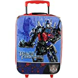 Transformers Rolling Luggage Case