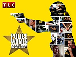 Police Women Season 1 : Broward