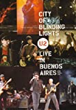 U2 - City Of Bliding Lights - Live In Buenos Aires