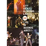 "U2 - City of Blinding Lights/Live in Buenos Airesvon ""U2"""