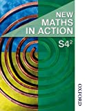 img - for New Maths in Action S4/2 Student Book book / textbook / text book