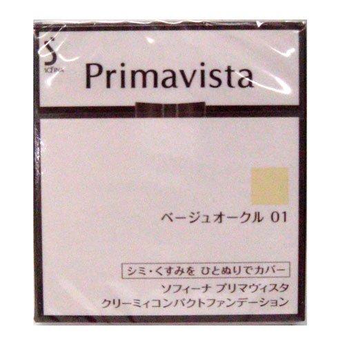 PV クリーミィコンパクトFD BEOー01