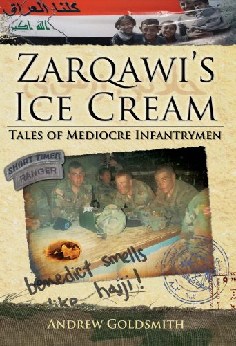 zarqawis-ice-cream-tales-of-mediocre-infantrymen-english-edition