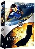echange, troc Superman Returns + Batman Begins
