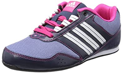 adidas Performance Dance Low K Unisex-Child Gym shoes