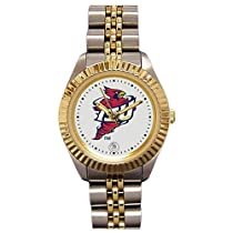 Iowa State Cyclones Suntime Ladies Executive Watch - NCAA College Athletics