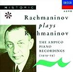 Rachmaninov: Elegie in E flat minor,...