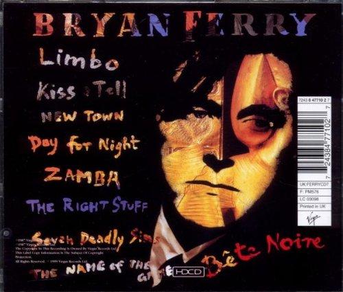Bryan Ferry 51QaGvlRwVL