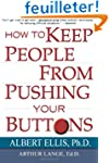 How to Keep People From Pushin