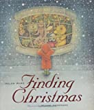 Finding Christmas (0525473009) by Ward, Helen