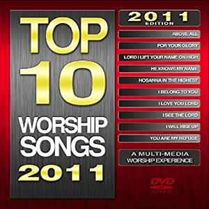 Maranatha! Worship: Top 10 Worship Songs 2011