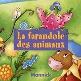 Songtexte von Mannick - La Farandole des animaux