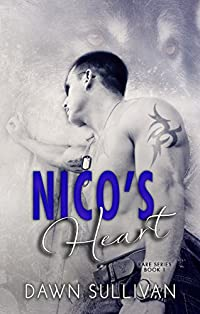 Nico's Heart by Dawn Sullivan ebook deal