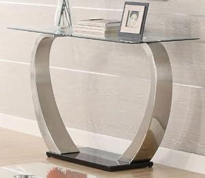 SOFA TABLE -- COASTER 701239