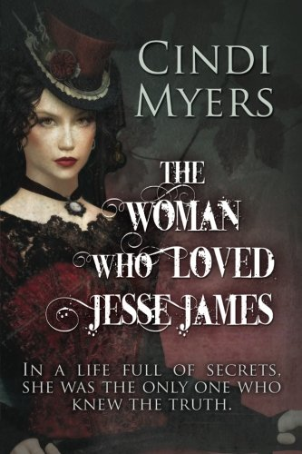Image of The Woman Who Loved Jesse James