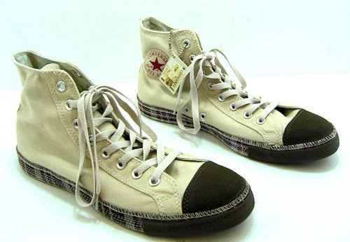 Quality lace up hi top boots, ideal for everyday casual wear. Converse Mens
