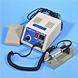 35K RPM Lab Jewelry Micro Motor Polisher Polishing Hand Tool (A-18) +Control Unit