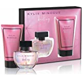 Kylie Darling  Gift Set Containing  30 ml Eau de Toilette and 150 ml Body Lotion for Women