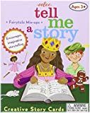 eeBoo Tell me a Story - Fairy Tale Mix up