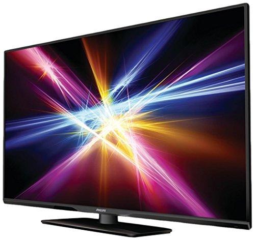 Philips 47Pfl5708/F7 47-Inch 1080P 60Hz Led Tv (Black)