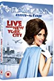 Pam Ann - Non Stop - Live from New York City [DVD]