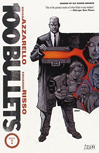 100 Bullets Book One (100 Bullets Complete compare prices)