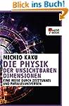 Die Physik der unsichtbaren Dimension...