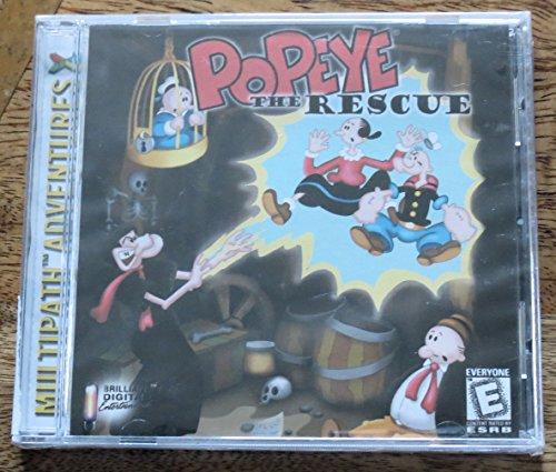 popeye-the-rescue-pc-cd-rom