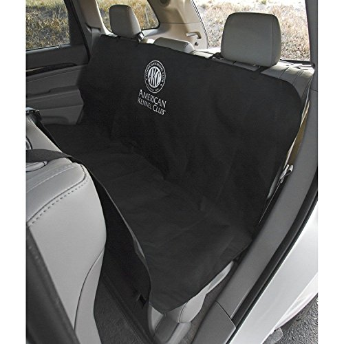 Pet Dog Car Back Seat Cover Waterproof Travel Hammock Style Rear New (Dodge Ram Backseat Cover compare prices)